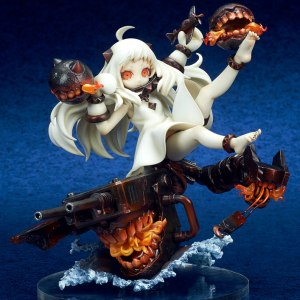 Коллекционная фигурка Hoppou Seiki из аним игры Kantai Collection
