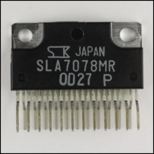 HobbyCNC SLA7078MPR Unipolar stepper motor driver chip