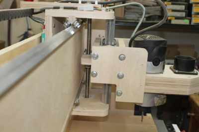 VicC_Z_Axis_Drive_Assembly_and_Router_Head_Mounting