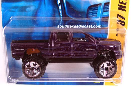 1 64 Scale Dodge Trucks