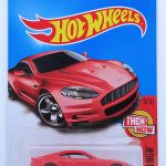Contemporary Manufacture Toys Hobbies Red Version 2016 Hot Wheels Then And Now 6 10 Aston Martin Dbs 106 250