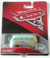 Fillmore   hobbyDB Disney Pixar Cars 3  Fillmore