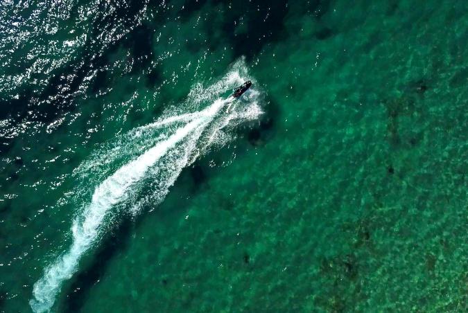 Jet-Ski und Bootverleih in Dalmatien