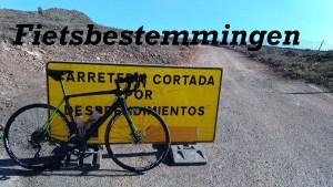 fietsbestemmingen