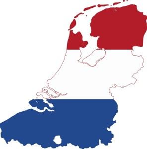Nederland - fietsland