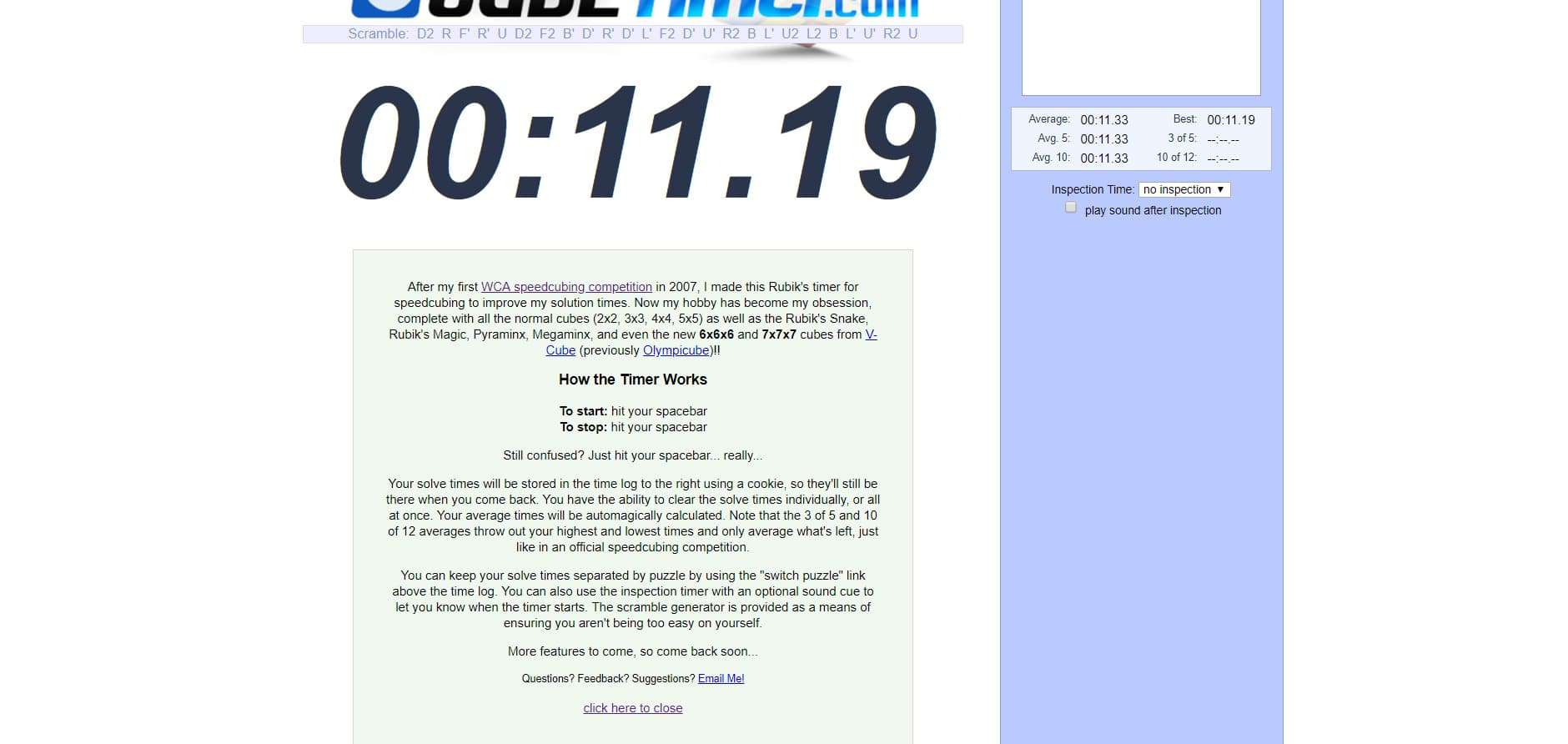 23 Awesome Rubik's Cube Timers - ULTIMATE Cubing Stopwatch Guide