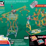 KNEX-Education–STEM-Explorations-Swing-Ride-Building-Set–486-Pieces–Ages-8-Engineering-Education-Toy-0-0