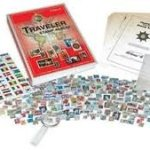 Traveler-World-Wide-Stamp-Collecting-Kit-0