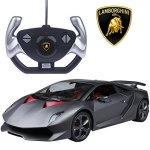 114-Scale-Lamborghini-Sesto-Elemento-Radio-Remote-Control-Model-Car-RC-RTR-by-Midea-Tech-0