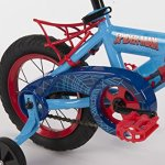 12-Marvel-Spider-Man-Bike-by-Huffy-Ages-3-5-Height-37-42-0-1