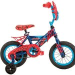 12-Marvel-Spider-Man-Boys-Bike-by-Huffy-Ages-3-5-Height-37-42-BlueRed-0-1