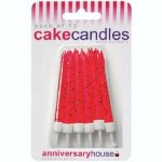 12-Red-Glitter-Cake-Candles-with-Holders-by-Cake-Supplies-0