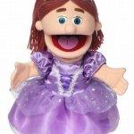 14-Princess-Peach-Girl-Hand-Puppet-0