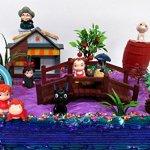 15-Piece-ANIME-Studio-Ghibli-Themed-Birthday-Cake-Topper-Set-Featuring-Ponyo-Yubaba-Jiji-Kodoma-and-Decorative-Themed-Accessories-0