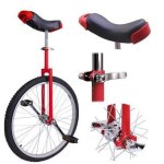 24-inch-Wheel-Unicycle-Red-0-2