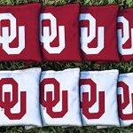 8-Oklahoma-Sooner-Regulation-Corn-Filled-Cornhole-Bags-0