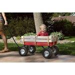 All-Terrain-Red-Wagon-220-Lb-Capacity-0-2