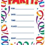 Amscan-Amsdd-Party-Streamers-Postcard-Invitations-8ct-0