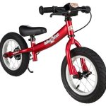 BIKESTAR-Original-Safety-Lightweight-Kids-First-Balance-Running-Bike-with-brakes-and-with-air-tires-for-age-3-year-old-boys-and-girls-12-Inch-Sport-Edition-Heartbeat-Red-0