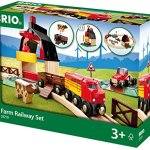 BRIO-Farm-Railway-Set-0