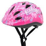BeBeFun-Pink-Girl-Toddler-and-Kids-Multi-Sport-Bike-super-lightweight-Helmet-0-1