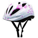 BeBeFun-Pink-Girl-Toddler-and-Kids-Multi-Sport-Bike-super-lightweight-Helmet-0