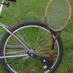 Beach-Cruiser-Bike-Caddy-Sports-Equipment-Chair-Holder-Accessory-0-0