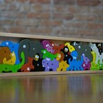 BeginAgain-Animal-Parade-A-Z-Puzzle-An-Alphabet-of-Animals-in-a-Wooden-Puzzle-Wooden-Toy-ABC-Puzzle-Game-Award-Winning-Educational-Toy-for-Toddlers-0-2