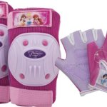 Bell-Disney-Princess-Protective-Gear-Pad-and-Glove-0