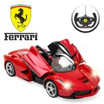 Best-Choice-Products-114-Scale-Licensed-La-Ferrari-Remote-Control-Model-Car-Red-0