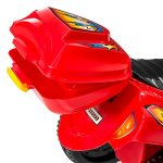 Best-Choice-Products-Kids-Ride-On-Motorcycle-6V-Toy-Battery-Powered-Electric-3-Wheel-Power-Bicyle-Red-0-1