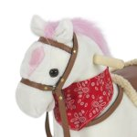 Best-Choice-Products-Rocking-Horse-Plush-Pink-with-Sound-0-2