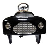 Beyond-Infinity-Hot-Rod-Stamped-Steel-Pedal-Ride-On-0-0
