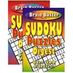 Brain-Teasing-Sudoku-Puzzle-Book-Digest-Size-Case-Pack-48-0