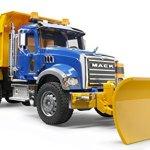 Bruder-MACK-Granite-Dump-Truck-with-Snow-Plow-Blade-0