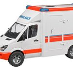 Bruder-MB-Sprinter-Ambulance-with-Driver-Vehicle-0