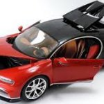 Bugatti-Chiron-Maisto-118-Special-Edition-Red-0-0