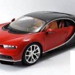 Bugatti-Chiron-Maisto-118-Special-Edition-Red-0