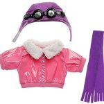 Build-a-Bear-Workshop-Fifi-Flying-Costume-3-pc-0