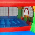 Cloud-9-Mighty-Bounce-House-Inflatable-Bouncing-Jump-and-Slide-with-Air-Blower-Castle-Theme-0-1