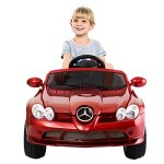 Costzon-Ride-On-Car-12V-Licensed-Mercedes-Benz-R199-Electric-Kids-Ride-On-Toy-with-MP3-Remote-Control-0-0