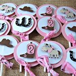 Cowgirl-Birthday-Party-Cupcake-Toppers-Set-of-24-0-0