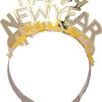 Creative-Converting-Glitter-Paper-Tiaras-Happy-New-Year-50-Count-0-0