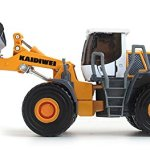 Damara-Construction-Tool-Tractor-Truck-Bulldozer-Fun-Toy-0-1