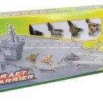 Daron-Aircraft-Carrier-with-4-Diecast-Aircrafts-0
