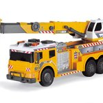 Dickie-Toys-24-Light-and-Sound-Construction-Crane-Truck-With-Moving-Ladder-0-0