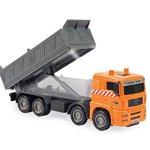 Dickie-Toys-48-Mega-Crane-and-Truck-Vehicle-and-Playset-0-1