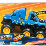 Diecast-7-Friction-Push-N-Go-Truck-Contruction-Tow-Vehicle-0
