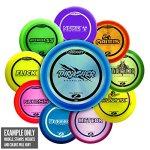Discraft-Z-Line-Misprint-10-pack-Assorted-Golf-Discs-0