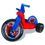 Disney-Big-Wheel-16-Spiderman-Ride-On-0-0